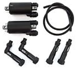Ignition Coils Caps and Wire - Compatible with Honda CB750/900/1000/​1100F - 1979-1983