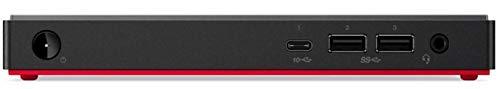 Lenovo ThinkCentre M90n-1 Nano Desktop PC, Intel Core i5, 8GB RAM, Windows 10 Pro