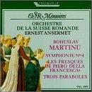 Symphony 4/Paraboles/Fresques De Pi