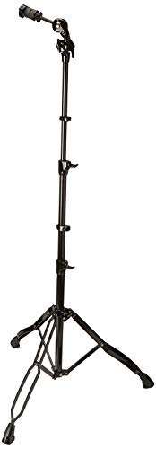 professional Mapex B800EB Armory Double Shaft Cymbal Frame-Black