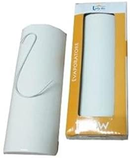 Domybest Diffusore di oli Essenziali 130ML Diffusore Aromi a Forma di Vaso USB Umidificatore Ambiente Oli Essenziali Purificatore Aria Casa per Yoga Camera da Letto Soggiorno