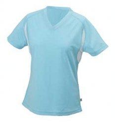 Tucuman Aventura - Fille Respirant T-Shirt Technique