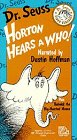 Dr. Seuss - Horton Hears a Who [VHS]