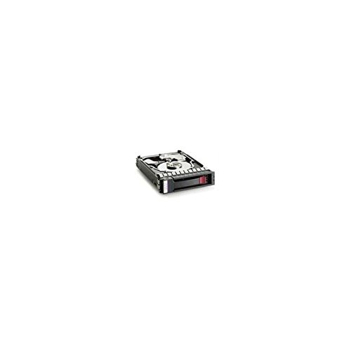 HP 146GB 6G SAS 10K SFF (2,5-inch) Dual Port Enterprise 3 jaar garantie harde schijf
