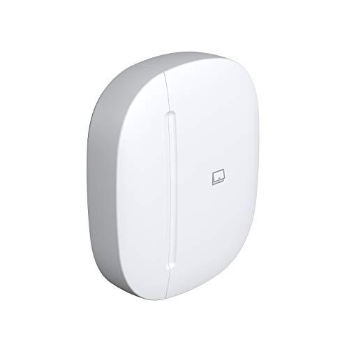 Samsung SmartThings GP-U999SJVLAAA Door & Window Multipurpose Sensor, White
