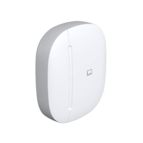 Samsung SmartThings Multipurpose Sensor [GP-U999SJVLAAA] Door & Window Sensor - Zigbee - White