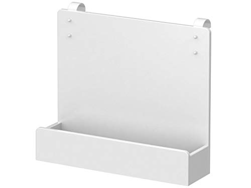 FLEXA White Buchregal für Kinderbett/Hochbett ClickOn 82-70091