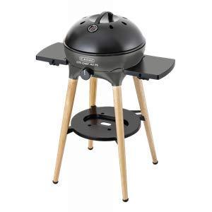 Cadac Flint Grey Citi Chef 40 FS BBQ