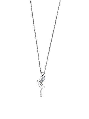 Collar Campanilla plata LP1590-1/1