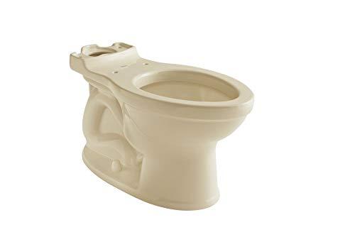 American Standard 3195A101.021 Champion PRO Right Height Elongated Toilet Bowl, Bone