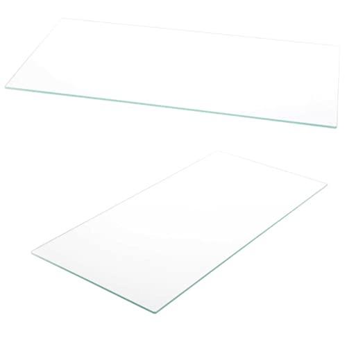 Desconocido Cristal - Placa Vidrio Pequeña Congelador Frigorífico Balay 3KF6855ME/03 Nueva (11013249)