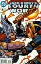 Jack Kirby's Fourth World #2
