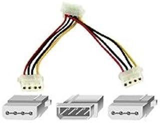 """Belkin Internal Power Y Splitter Cable 6"""""""