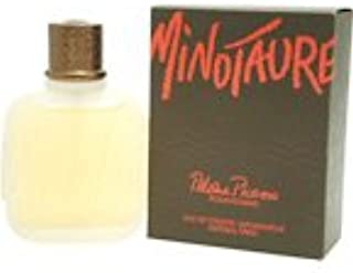 Paloma Picasso Minotaure For Men. Aftershave Balm 2.5 Oz
