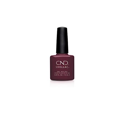 CND Shellac Bloodline New Shade!! 7,3 ml