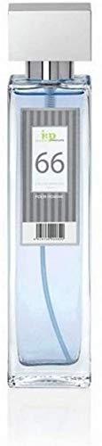 iap PHARMA PARFUMS nº 66 - Perfume con Vaporizador para Hombre, 150 ml