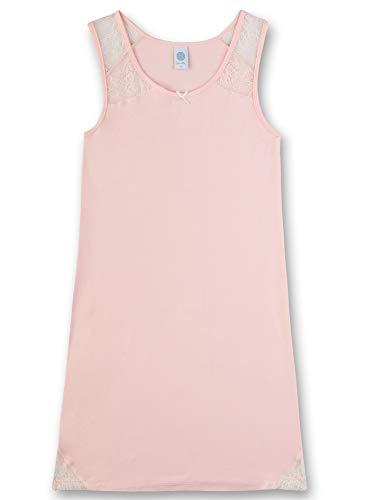 Sanetta Mädchen Sleepshirt Nachthemd, Rosa (rosa 3990), (Herstellergröße:152)