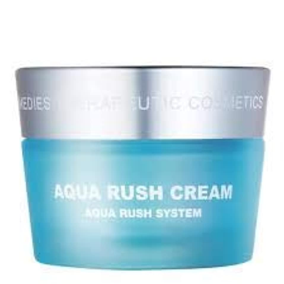ハンカチ混合オートマトンBRTC 乾燥肌に集中的な水分を供給アクアラッシュクリーム1つ60ミリリットル保湿クリーム