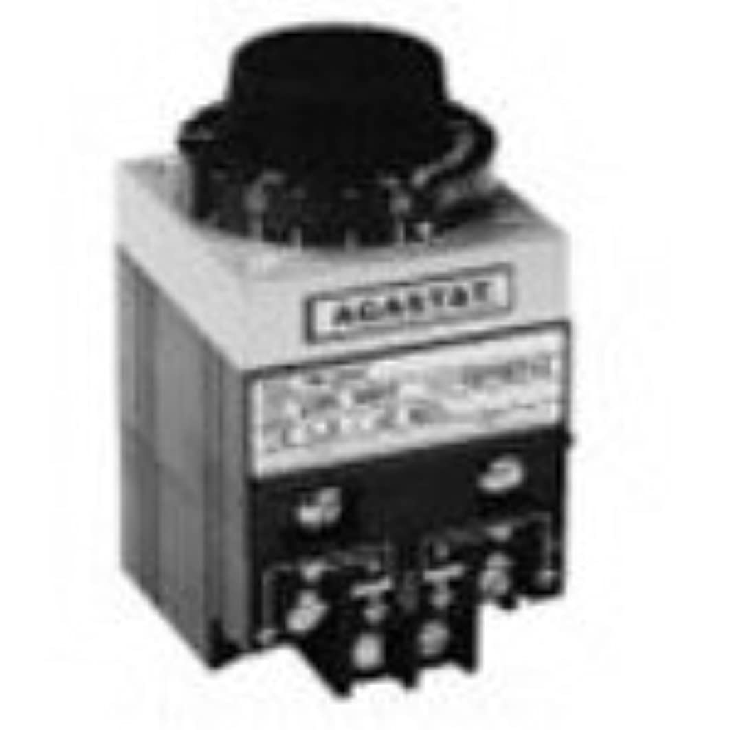 TE Connectivity / Agastat Brand 7022PKX Time Delay Relays