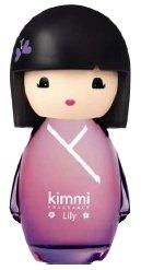 Eau de toilette vaporisateur/Spray 50 ml, Kimmidoll Lily