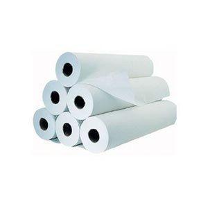 Rollo de papel camilla 57 m (precortado a 40 cm), 6 unidades