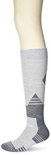 Volcom Herren Kootney Socken, weiß, S/M