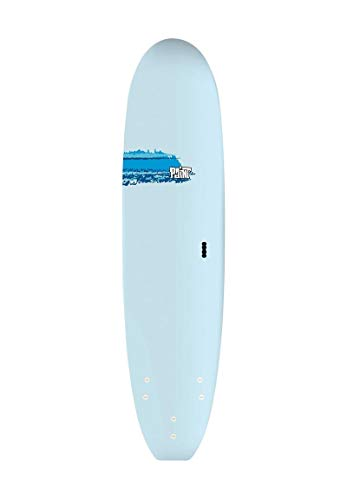 BIC 8'0 Paint Super Magnum - Tabla de surf