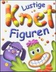 Die magischen Minis: Lustige Knetfiguren, Box mit Buch