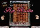 1920-51-History of Pop Radio - Va-1920-51-History of Pop Radi