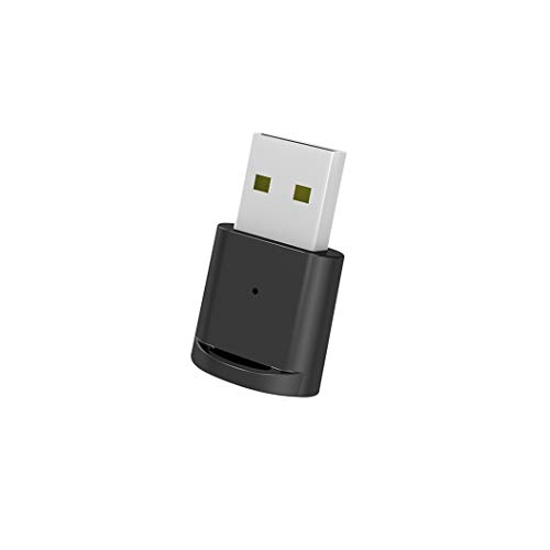 Adaptador USB Bluetooth 5.0, transmisor de Audio inalámbrico para Switch PC Computer PS4 Pro Adaptador Bluetooth Modo TV