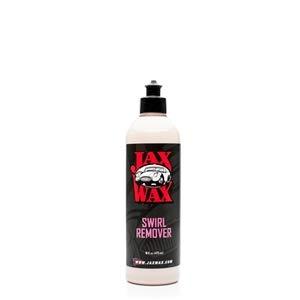 Jax Wax Professional Swirl Remover – Car Detailing Polish, 16 Oz