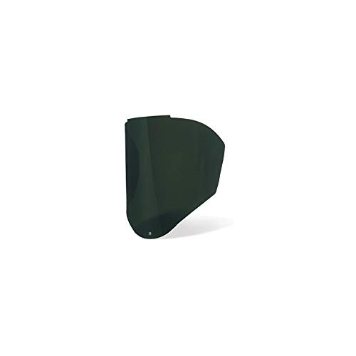 Honeywell 1011629 Bionic Face shield Repl. Visor Pc Shade 5