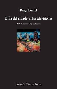 El fin del mundo en las televisiones