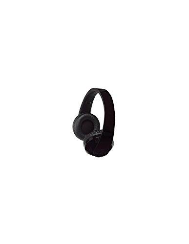 Denver BTH-203 Bluetooth-Headset (Batterie, Reichweite: 10m) schwarz