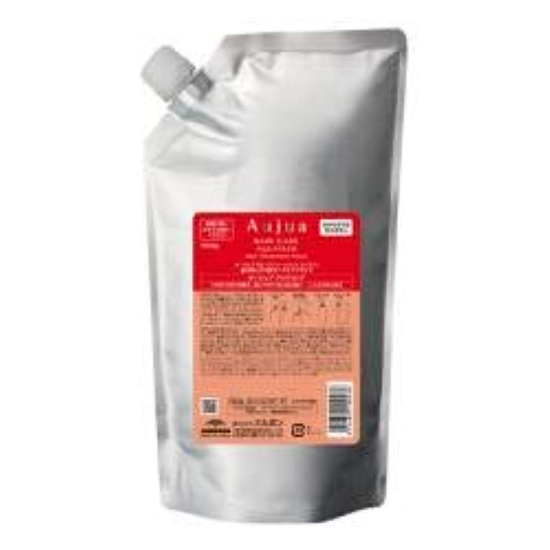 アコーパン屋不注意オージュア AQ アクアヴィア ヘアトリートメント モイスト(1kg)