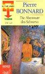 Pierre Bonnard - Die Abenteuer des Sehnervs [VHS]