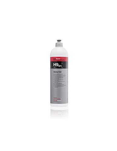 Koch Chemie H9.01 Heavy Cut Grobe Schleifpolitur Politur siliconölfrei 1 L Liter
