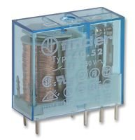 Best Price Square Relay, DPDT, 6VDC, 8A 40.52.9.006.0000 di Finder
