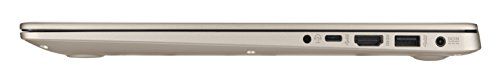 Asus VivoBook 39, 62 cm Notebook, dorato oro gold