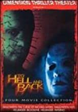 Hellraiser: To Hell and Back