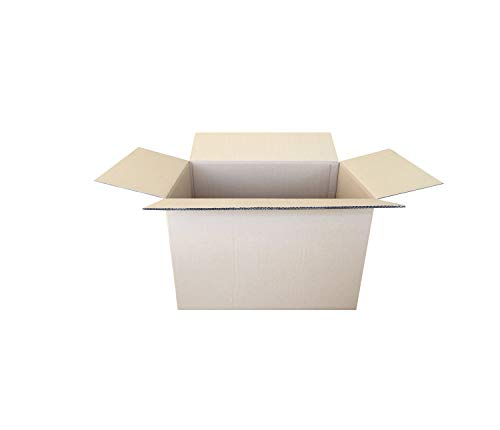 Cajas Carton Mudanza 60X40X40 Marca Cajeando