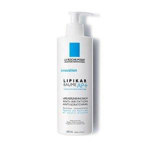 La Roche Posay Lipikar Balm AP +, riparazione intenso crema idratante