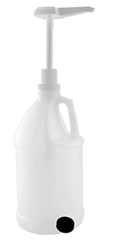 gallon pump dispenser - 6