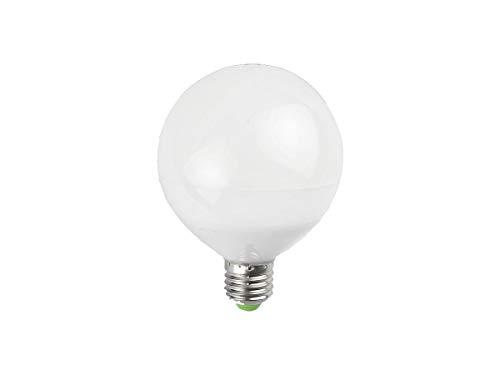 GLOBO LED DECO STD 15W E27 2700K 1250 LUMEN 152x120 mm
