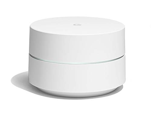 Google WLAN Router WiFi 300mbps White, GA00157-DE
