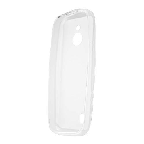 caseroxx TPU-Hülle für Nokia 3310 3G 2017, Tasche (TPU-Hülle, transparent)