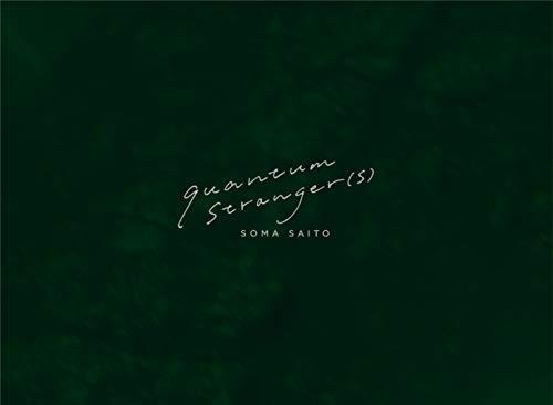 """【メーカー特典あり】斉藤壮馬 1st Live """"quantum stranger(s)""""(完全生産限定盤)(ブロマイド付) [Blu-ray]の拡大画像"""