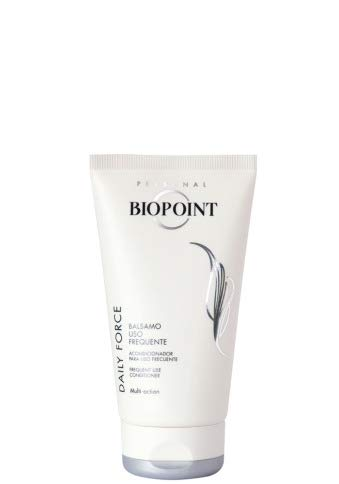 Biopoint Daily Force Baume cheveux usage fréquent 150 ml