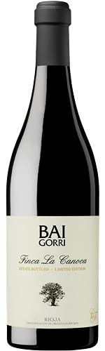 Baigorri Finca la Canoca, Vino Tinto, 1 Botella, 75 cl