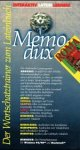 Memodux: CD-ROM Roma A/B/C, Multimedialer Wortschatztrainer - Peter Lowin
